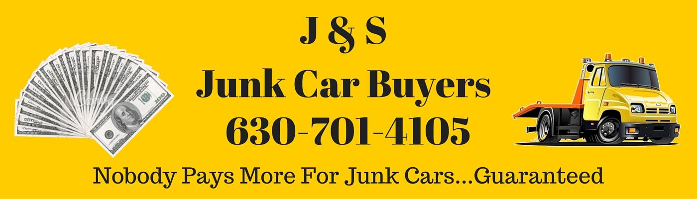 About – J & S Junk CAR BUYERS, Aurora, IL